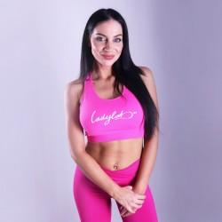 Ladylab Bra - PINK
