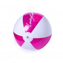 Plážový míč Ladylab