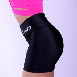 Ladylab fitness kraťásky BLACK