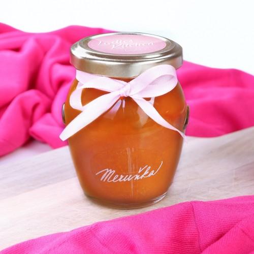 Meruňka - extra výběrový džem