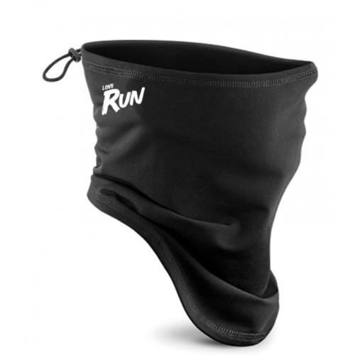 Eșarfă tubulară RUN pentru alergare