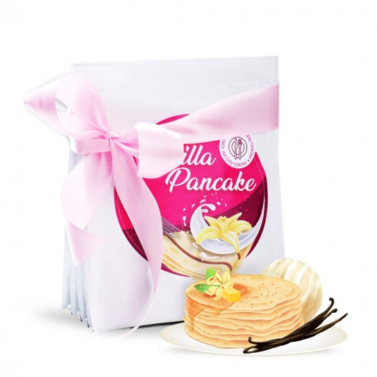 Balíček PANCAKE – Vanilka (5 ks)