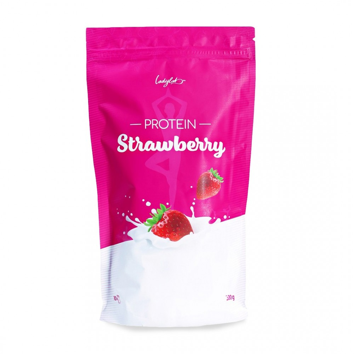 PROTEIN Strawberry