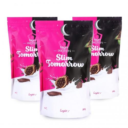 Balíček SLIM TOMORROW (3 ks)