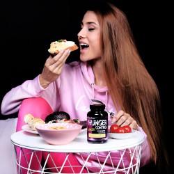 Hunger Control - Potlač chuť k jídlu.