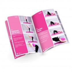 E-book: Štíhlé nohy a sexy zadeček