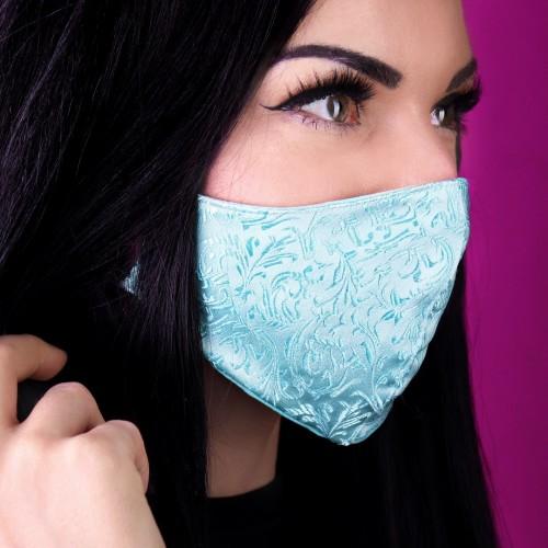 Mască de protecție BROCART AQUA