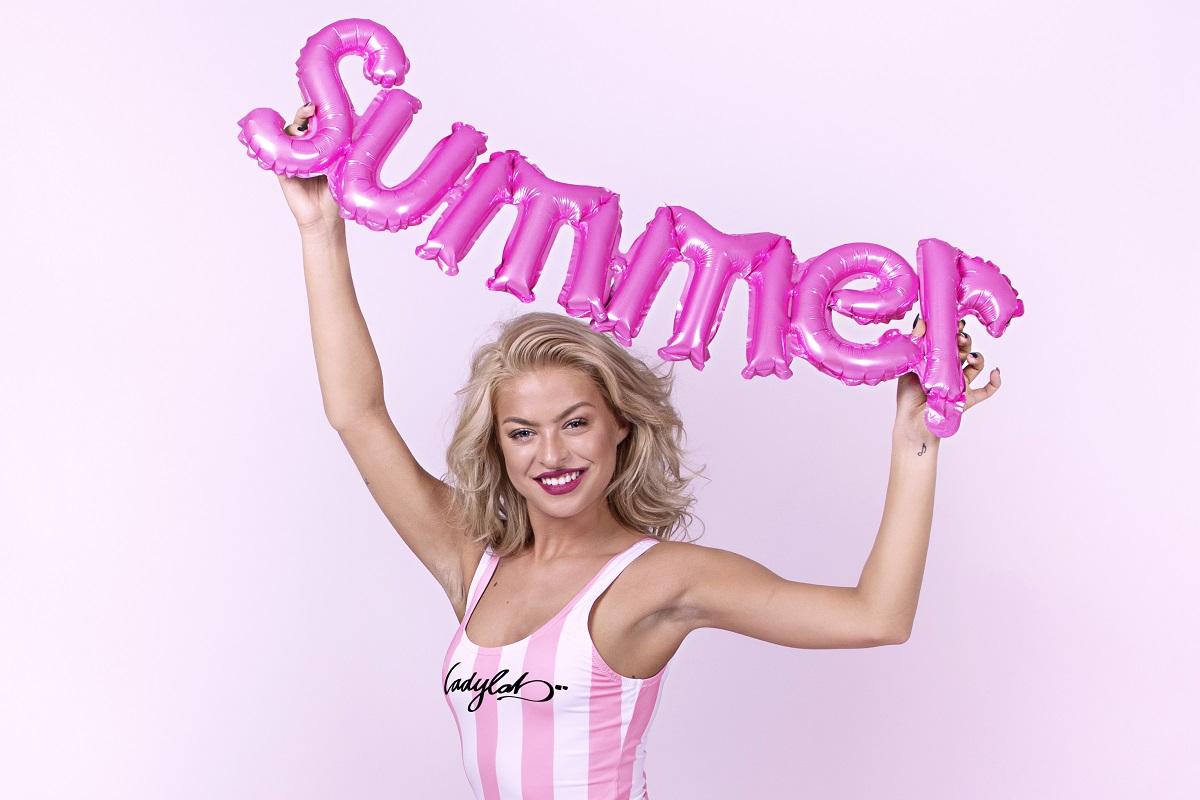 Hubnutí v létě