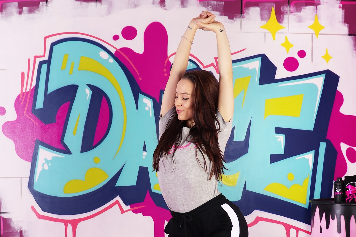 Tanec a hubnutí